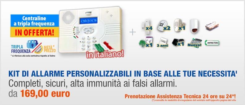 Miglior antifurto casa forum latest per espandere il proprio sistema duallarme cos come in - Miglior antifurto casa wireless ...